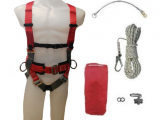 KIT VERTICAL 10m-50m